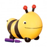 Image of B. Toys Bouncer Bumble Bee (1455)