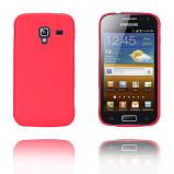 """Bilde av """"Alpha (Sterk Rosa) Samsung Galaxy Ace 2 Etui"""""""