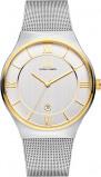 Afbeelding van Danish Design Horloge 40 mm Stainless Steel IQ65Q1240