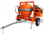 Afbeelding van Altrad AT 350 GX120 Benzine betonmolen met Honda motor 3.0 kW 280L