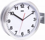 Image of Balance Time Double Numerus station clock