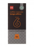 Image of HEMA 10 pack Coffee Capsules Lungo Ultimo
