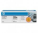 Afbeelding van Tonercartridge HP CB435A 35A zwart Supplies
