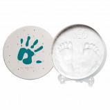 Afbeelding van Baby Art Magic Box Rond Essentials gipsafdruk