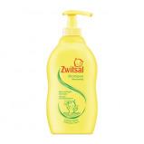 Afbeelding van Zwitsal Shampoo Prikvrij Formule (met pomp) 400 ml