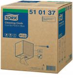 Image de Chiffon de nettoyage Tork W1 510137 non tissé 400 feuilles