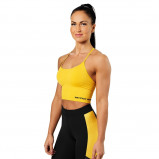 "Bilde av ""Better Bodies Woman Better Bodies Astoria Seamless bra Yellow"""