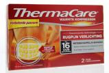 Afbeelding van Thermacare Rugpijn zelfverwarmende kompressen voor verlichting van spierpijn en gewrichtspijn door spierspanning, verrekkingen spierstijfheid artrose