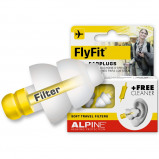 Afbeelding van Alpine Hearing Protection FlyFit Oordoppen