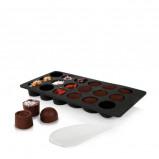 Afbeelding van Boska Holland choco bonbon DIY set