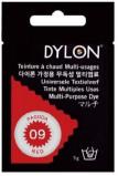 Afbeelding van Dylon Textielverf 9 pagode red 1 stuk