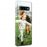Abbildung von Samsung Galaxy S10 Plus Personalised Full Wrap Hard Case