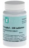 Afbeelding van Biovitaal Chlorophyl 100mg 100tb