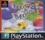 Afbeelding van Bust A Move 4 (acclaimed range)