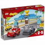 Afbeelding van 10857 LEGO® DUPLO® Cars 3 Piston cup race
