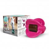 Afbeelding van Bizzy Multifunctionele Speelbal Roze