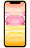 Afbeelding van Apple iPhone 11 64GB Yellow mobiele telefoon