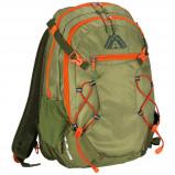 Afbeelding van Abbey Backpack Sphere 35 L groen 21QB LGO Uni