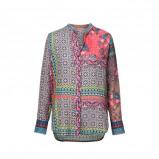 Afbeelding van Desigual blouse met print