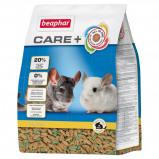 Afbeelding van Beaphar Care+ Chinchilla Smaakvol Premiumvoer 1,5kg