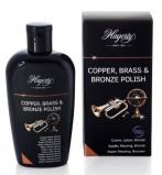 Afbeelding van Hagerty Copper Brass Bronze Polish (250ml)
