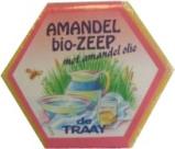 Afbeelding van Bee Honest Zeep Amandel/Amandelolie 100GR