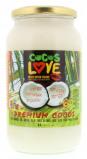 Afbeelding van Aman Prana Cocos Love Kokosolie 1000ml