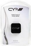 Afbeelding van CYP 1 in 2 uit optische splitter