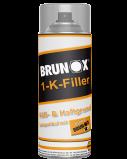 Afbeelding van Brunox 1k filler 400 ml