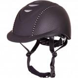 Imagem de BR Riding Cap Viper Carbon Crystal VG1 Black/Black 48/52