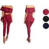 Image of Candy Coloured Playsuit 2 Colours