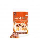 Afbeelding van 1x RawDiet Cinnamon Roll Dieet Shake Maaltijdvervanging