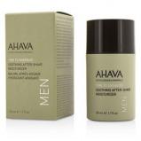 Afbeelding van Ahava Soothing After Shave Moist. 50Ml Men Pre & Aftershave