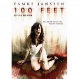 Afbeelding van 100 feet (DVD)
