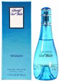 Afbeelding van 10% code LIEFDE10 Davidoff Cool Water Woman Eau de Toilette 50 ml