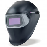 Afbeelding van 3M 751111 Speedglas 100 Laskap zwart met lasfilter 100S 11 ADF kleur