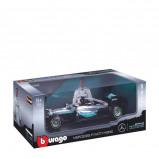 Afbeelding van Bburago Mercedes F1