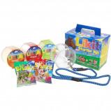 Obrázek Likit Starter Kit Clear Glitter