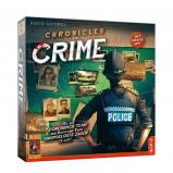 Afbeelding van 999 Games Chronicles of crime bordspel