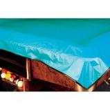 Afbeelding van Buffalo afdekzeil pooltafel 7ft groen (275x175cm)