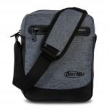 Afbeelding van Bestway schoudertas 4,5 liter zwart/grijs