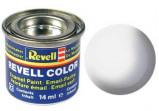 Billede af (04) White gloss (RAL 9010) 14 ml Revell