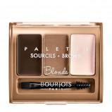 Afbeelding van Bourjois Brow Palette : 01 Blonde