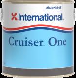 Afbeelding van International cruiser one 750 ml, navy, blik