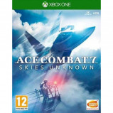 Afbeelding van Ace combat 7 Skies unkown (Xbox One)