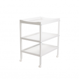 Image of Babytrold Lea Changing Table w. 2 Shelves