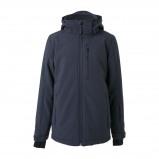 Bilde av Brunotti Boys casual jackets Marsala W1819 Blue size 116