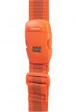 Afbeelding van Samsonite Accessoires Luggage Strap/Lock orange Kofferriem