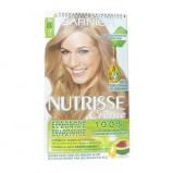 Afbeelding van Garnier Nutrisse Creme Haarverf 80 Licht Natuurlijk Blond