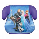 Afbeelding van Disney Frozen family zitverhoger groep 2 3 blauw/paars